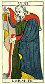 VIIII LERMITE • Pierre Madenié, Dijon 1709