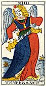 XIIII TENPERANCE • Pierre Madenié, Dijon 1709