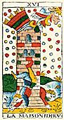 XVI LA MAISON DIEV • Pierre Madenié, Dijon 1709